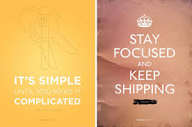 Poster Design Inspiration For Entrepreneurs And Startups
