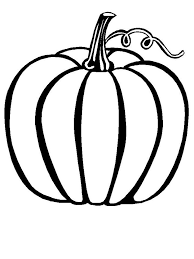 Pumpkin Patch Parable Craft by Pumpkin Patch Coloring Page Clipart Panda Free Clipart Images