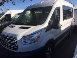 100 Bucket Truck Rental Rates 2018 Ford Transit 150 XLT Canadian Car And