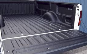 spray in bedliners custom truck texas