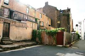 100 Sydney Terrace House A History Lesson On Australian Terrace Houses