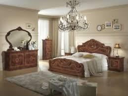 schlafzimmer komplett set 6 teilig nussbaum hochglanz
