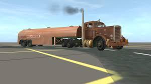 Duel Truck Brad's Trucks Images