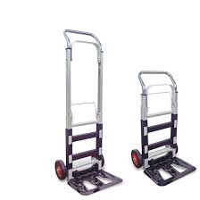 Aluminum Hand Truck Shop Hand Trucks Dollies At Lowescom Handtruck Two Cboard Boxes On White Stock Illustration Orangea Step Ladder Folding Cart Dolly 175lbs Truck With Collapsible Alinum Ace Hdware Bq Trolley Departments Diy Sydney Trolleys Convertible Magline Gmk81ua4 Gemini Sr Pneumatic Safco Twowheel Red Steel 500lb Capacity Ebay Wesco