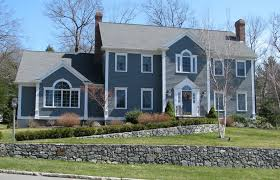 Colonial Homes by Colonial Homes Collins Development