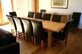 Square 8 Seat Dining Table Dimensions Room Awesome Simple Of 12 Seater For