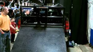 Hydraulic Bed LIft For Motorcycles - YouTube Lift Kit Installation Archives Truck Accsories Featuring Line Unloading Motorcycle On Ramped Up Pro Powered Lift Ezylift 2000 Pound Lifting Capacity Vehicles Pinterest Parts For Toyota Tacoma Trucks Avid Bed Rail System Avid Products Armor New Gets Linex Bed And Awesome Custom Install Mikes Ae Technologies Inc Ravagoli 600 Series Scissors Hauling In Pictures Pickup Loaders Bmw Luxury Touring Community Carrier