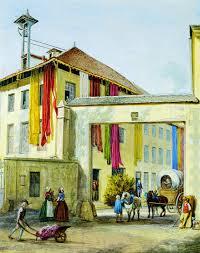 the brand la toile de jouy fabrics