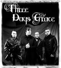 Three Days Grace Pain Lyrics