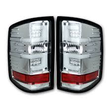 Clear Lens   OLED Tail Lights   Chevy Silverado Yukon 14-17   RECON ... Truck Parts Accsories Caridcom Clear Lens Oled Tail Lights Chevy Silverado Yukon 1417 Recon Running Boards Bed Accsories Wind Deflectors Truck Mirrors 2008 2wd Lifted For Sale Youtube Thrghout 4 Big Country 2018 Unique New Chevrolet Top Notch Trucks Jeeps Suvs 4x4 And Commercial Aftermarket Chevy 2015 Near Me 2500hd 3500hd Heavy Duty Work Amazoncom 9005 H11 Led Headlight High Beamlow Beam Combo Set 5 Must Have For Your Gmc Denali Sierra Pick Up Youtube