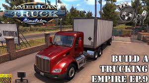 ATS - Building A Trucking Empire Ep.9 - YouTube Empire Truck Sales Llc Hinds Community College Newsroom Repair In Phoenix Az Trailer Semi Trucks Of Israel Kenworth W900l Evel Knievels Mack Truck Support Vehicle Jims Truck Collection Drivejbhuntcom Company And Ipdent Contractor Job Search At 1998 Lvo Vn Chrome Truckersreportcom Trucking Forum 1 Cdl 1997 Ch613 Tpi Cabover Cabover Pictures Pinterest Rigs Recycling And Rubbish Removal 17 Youtube Peterbilt 386 Repaint Pack Mod American Simulator Mod Driving Shcool Yelp