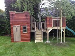 Childrens Play Castle With Activity Platform | Castles | The ... A Diy Playhouse Looks Impressive With Fake Stone Exterior Paneling Build A Beautiful Playhouse Hgtv Building Our Backyard Castle Wood Naturally Emily Henderson Best Modern Ideas On Pinterest Kids Outdoor Backyard Castle Plans Plans Idea Forget The Couch Forts I Played In This As Kid Playhouses Playsets Swing Sets The Home Depot Pirate Ship Kits With Garden Delightful Picture Of Kid Playroom And Clubhouse Fort No Adults Allowed