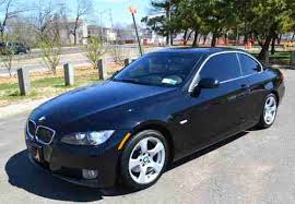 Purchase used 2009 BMW 328i Black Convertible 2 Door 3 0L in