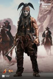 lone ranger tonto kemosabe toys the lone ranger tonto 1 6th scale collectible figure