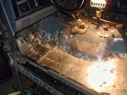 floor repair jeep cherokee forum