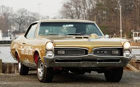 1967 Pontiac GTO At PAYLESS CAR SALES You Will Find A Great ...