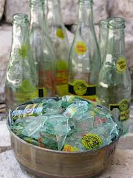 Recycled Glass Bottles For Blowing