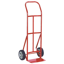 Milwaukee Hand Trucks Milwaukee Flow Back Handle Hand Truck - 47109 ... Milwaukee Hand Trucks 47025 Pin Handle Truck With Kickoff Ebay Standard Northern Tool Equipment 300lb Capacity Red Alinum Folding At Lowescom Best Image Kusaboshicom Glide Maxx Industrial Flow Back Irton 150lb Convertible Top 10 Reviewed In 2018 Truck Appliance Dolly Dollies Compare Prices 600 Lb