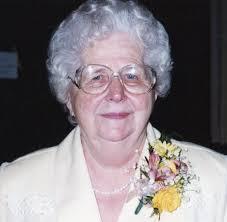 Wanda E Field age 91 years of Wonewoc