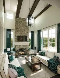 american style house interior design in dammam 8 gable