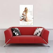 lutz pinup white erotik frauen poster plakat
