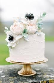 One Layer Pastel Cake
