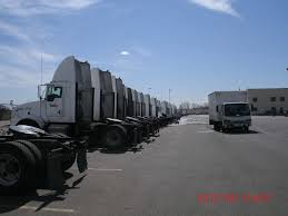 100 Denver Trucks New Truck Washing Account FedEx Freight