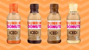 PR Newswire Via Dunkin Donuts
