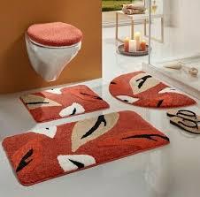 badvorleger teppiche toilettensitzabdeckungen strass