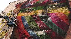 Most Famous Mural Artists by Mural Painting Britannica Com