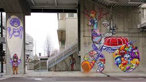 Most Famous Mural Artists by Global Graffiti 8 Powerful Street Artists Mnn Mother Nature