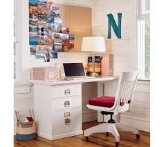 Pottery Barn Bedford Office Desk by 46 Best Workspace Images On Pinterest Craft Rooms Desk Ideas