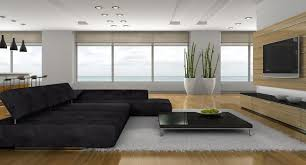 Living Room Decorating Ideas Black Leather Sofa by 25 Comfortable Living Room Seating Ideas Without Sofa