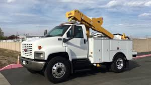 2005 GMC Versalift VST240I Articulating 45' Bucket Truck - YouTube 2006 Ford F550 Bucket Truck For Sale In Medford Oregon 97502 Versalift Vst5000eih Elevated Work Platform Waimea And Crane Public Surplus Auction 1290210 2008 F350 Boom Lift Youtube Sprinter Pictures Dodge Ram 5500hd For Sale 177292 Miles Rq603 Vo255 Plrei Inventory Cloverfield Machinery Used Trucks Site Services Jusczak Electric Llc