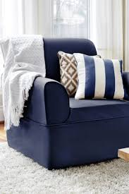 Stretch Slipcovers For Sofa by How To Buy Slipcovers Overstock Com