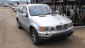 100 Bmw Trucks Used 2000 BMW BMW X5 Parts Cars Tristarparts