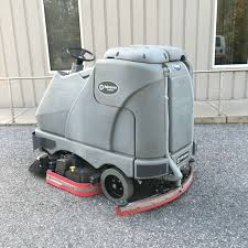 Used Oreck Floor Scrubber by 100 Used Concrete Floor Scrubber Concrete Floor Cleaning
