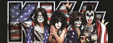 KISS Announces Freedom To Rock 2016 Tour Dates Ticket Presale Codes Info