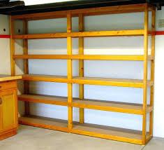 diy shelves for garagediy overhead garage storage ideas wood shelf