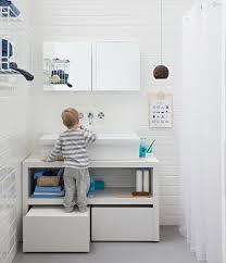 waschbecken mit unterschrank praktische ideen für das