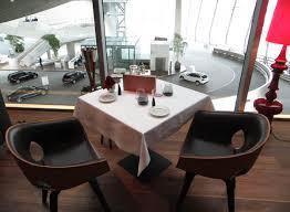 münchens neues dining restaurant esszimmer in der bmw welt