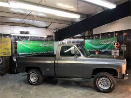 1976 GMC C/K 1500 For Sale   ClassicCars.com   CC-1100091 1976 Gmc Sierra Classic Long Bed For Sale Classiccarscom Cc992811 Jimmy High Live Learn Laugh At Yourself Chevrolet C10 A Venda Carros Antigos Chevy Low Photo Gallery Lbz Pull Truck Snoma 1500 Regular Cab Specs Photos Modification Perfect Parts Hauler Grande Custom Sale 2102808 Hemmings Motor News 6500 Fire Truck Item J5005 Sold March 7 Govern Gmc Sierra Short Bed W Big Block 454 Th400 C10 Youtube Car Brochures Chevrolet And Chevy