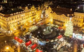 Town Of Vienna Halloween Parade 2012 by The Best Christmas Markets In Europe Travel Leisure
