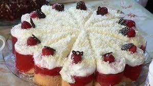 kleine kuchen beeren quark torte ohne backen gute rezepte