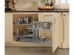 Corner Kitchen Cabinet Ideas by Blind Corner Kitchen Cabinet Ideas For Apartment Home Design
