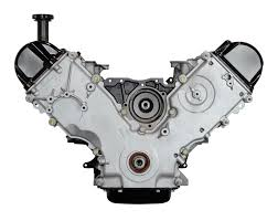 100 2001 Ford Truck ATK Engines VFZ3 Remanufactured Crate Engine For 1999 F