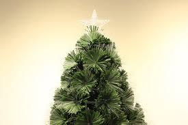 Fiber Optic Christmas Trees On Sale by Amazon Com Led Fiber Optic Christmas Tree 6ft Home U0026 Kitchen