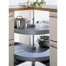 rangement d angle cuisine rangement pivotant élément d angle cuisinez pour maigrir