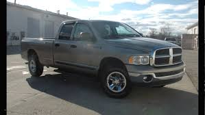 Used Dodge Truck Beds Sale Awesome 2002 Dodge Ram 1500 4×4 Slt Quad ...