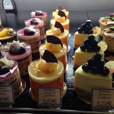 werkstatt der süße pastry shop in berlin